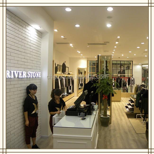Vêtements présentoir, <span class=keywords><strong>affichage</strong></span> <span class=keywords><strong>plateau</strong></span> pour boutique de vêtements, rack vêtement vêtements boutique