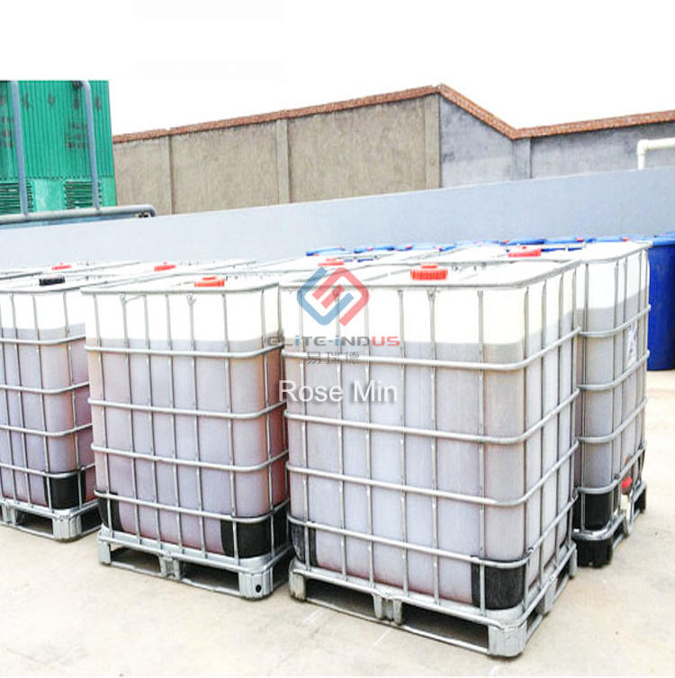 polycarboxylate water reducer superplasticizer concrete admixture