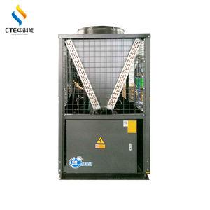 Tetto montato unità di aria condizionata 10ton raffreddato ad aria chiller prezzo