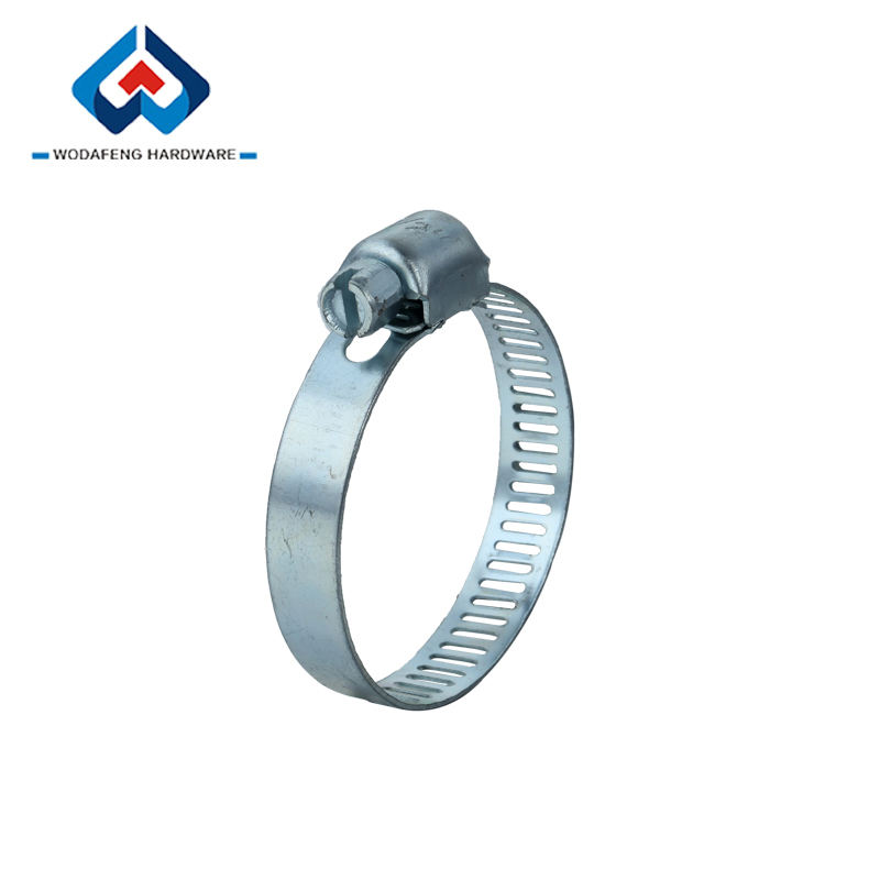 Taiwan Type 8mm Hose clamp