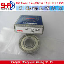Deep Groove Ball bearing nsk 608 z 1 608Z1