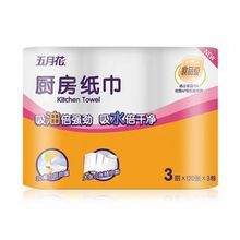 PE  laminated plastic film roll for Food grade facial tissue/ toilet paper