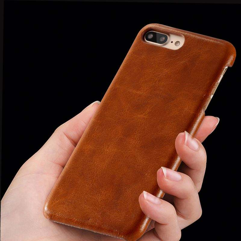 Factory Direct sales wholesale Genuine Leather for Xiaomi mi 5 5.2