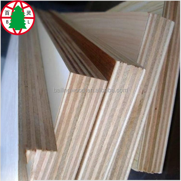 Low price melamine faced plywood/ good quality plywood/water proof plywood