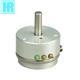 dual step potentiometer, dual concentric shaft rotary potentiometer 2WDD35D1