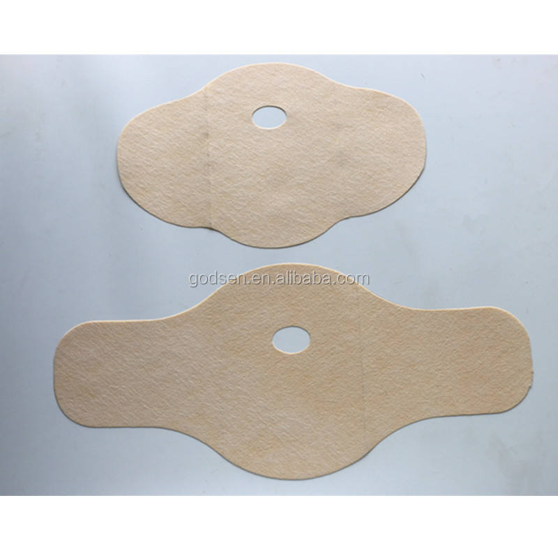 hot selling from China manufacturer best Quality And Low Price herbal natrual detox slimming belly patch