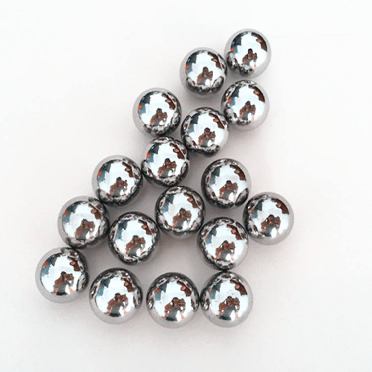 3.5mm 500 PCS G16 Hardened Carbon Steel Loose Bearing Ball