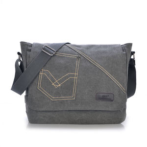 2017 Nuovo Sling Messenger Spalla College Girls School Bag
