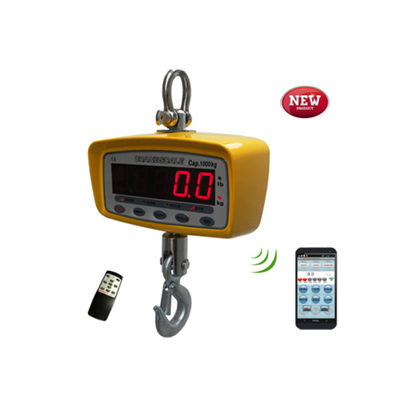 OCS-SP Digital crane scale with Bluetooth(Android)