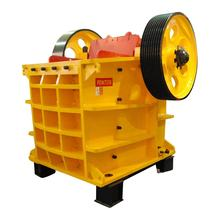 Factory hot sale used jaw crusher in production linestone productline with low price