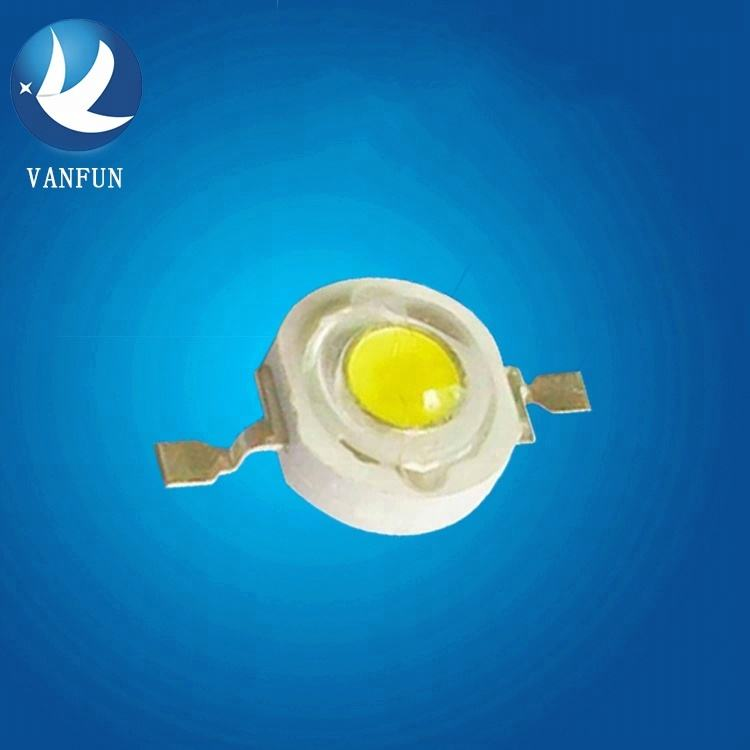 1W high power led lamp 1w 3w 5w white color 2700-7000K 24v sanan led chip for led traffic lights