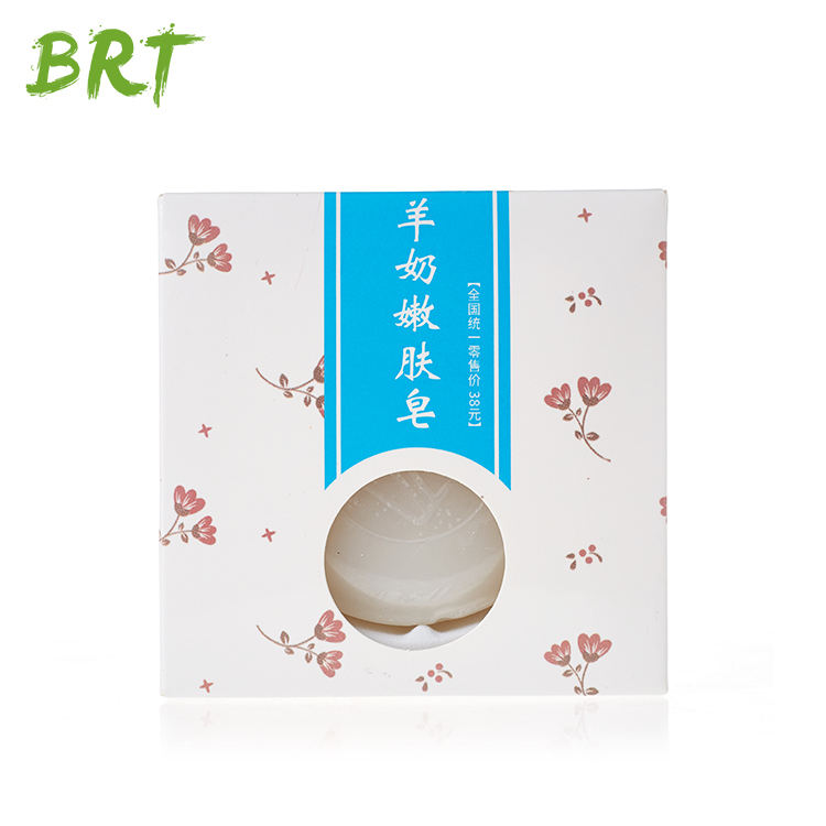 Whitening Natural Handmade Soap Hotel Soap and Shampoo