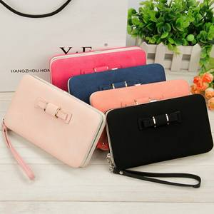 Pidanlu Hot sale classic style wallet lady korean design woman wallet