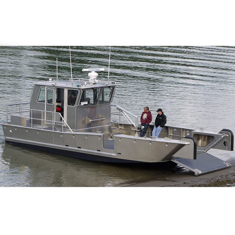 12m Landing craft boats for marine construction