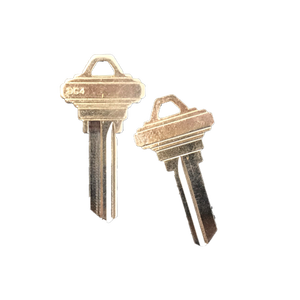 American hot selling SC4 Ilco key blank