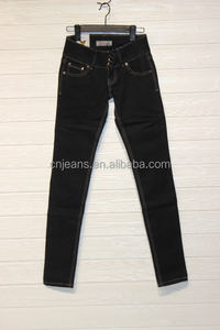 fashion denim jeans women jeans wholesale china
