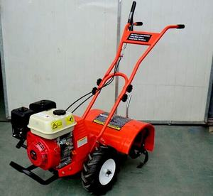 6.5HP Benzin Honda Mini Power Tiller