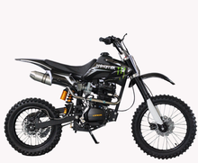 150cc new design kxd dirt bike moto cross
