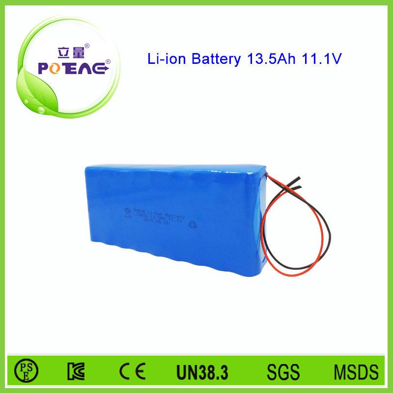 Tipo 13.5ah Li-ion <span class=keywords><strong>bateria</strong></span> de 12 volts para <span class=keywords><strong>cadeira</strong></span> de rodas elétrica