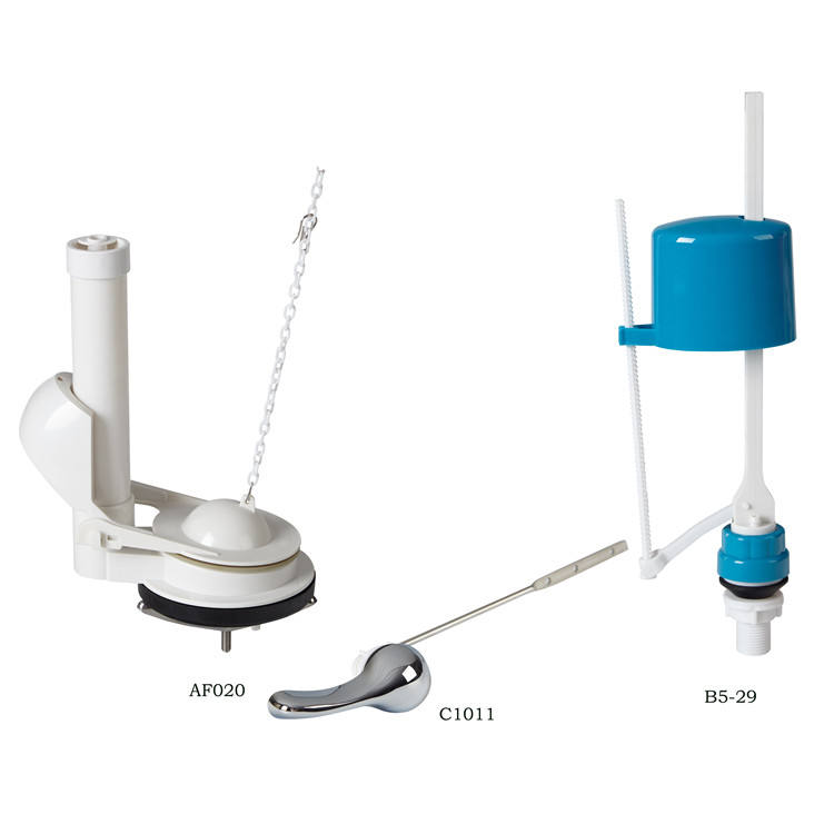 Kunststoff Wasser Saving Einstellbare Doppel Flush <span class=keywords><strong>Tank</strong></span> Mechanismus Bad <span class=keywords><strong>Wc</strong></span> Wasser Fitting Kits
