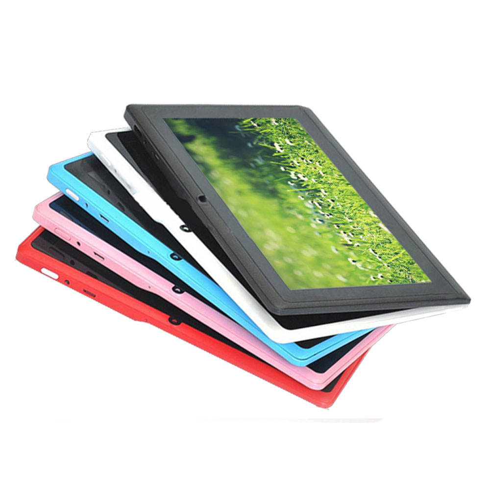 Fabrik günstigste Android 4.4 Smart Tablet PC <span class=keywords><strong>AllWinner</strong></span> 7 zoll Android Tablet Pc