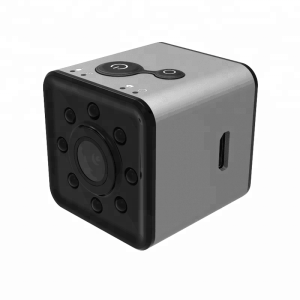 Colorful 30m waterproof spy mini bluetooth wireless camera invisible camera factory