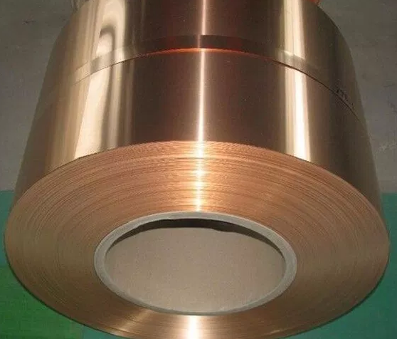 CuSn6 UNS. C51900 Phosphor Bronze Alloys