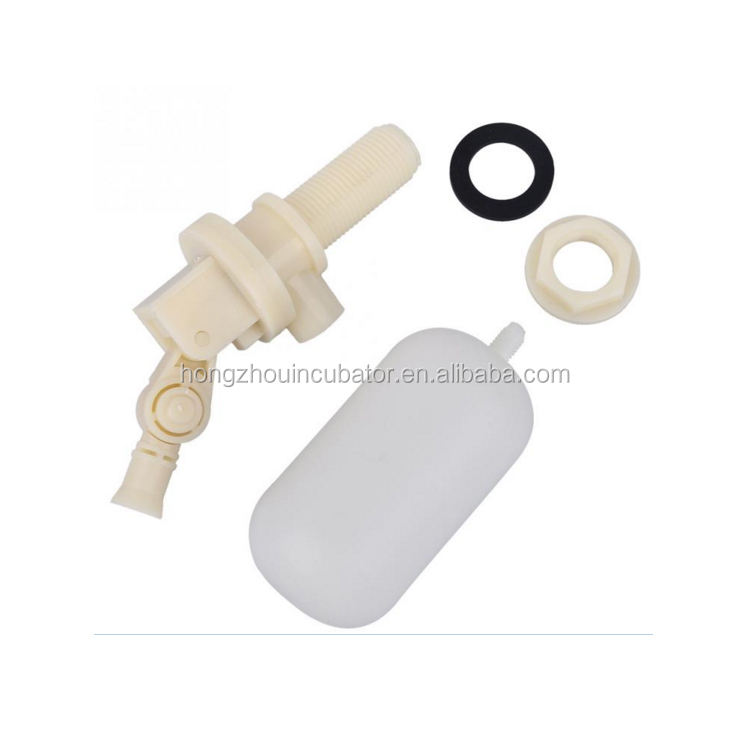 Automatic Incubator Float Valve Spare Part