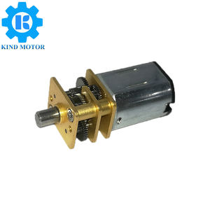12mm N20 5v electric car dc motor specifications for bicycle lock fingerprint