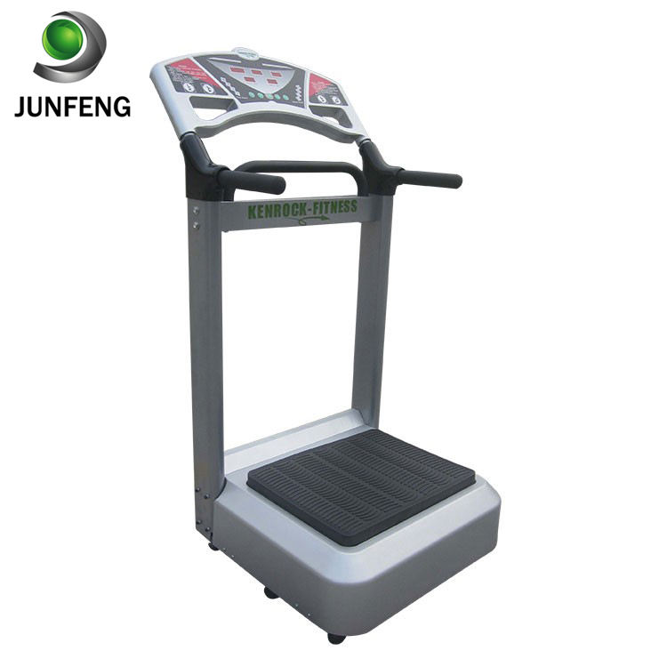 Crazy fit massage full body vibration fitness machine