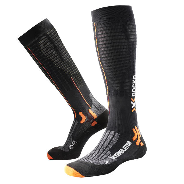 Digitale Jacquard Sublimation Sport Elite Großhandel Compression leistung althlete Socken