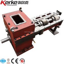 Twin Screw Extruder High Quality Torque High Speed Gearbox With Best Price