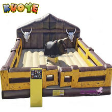 inflatable mechanical rodeo bull mechanical bull inflatable outdoor inflatable mechanical ride