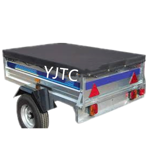 Good Quality Travel Trailer Cover