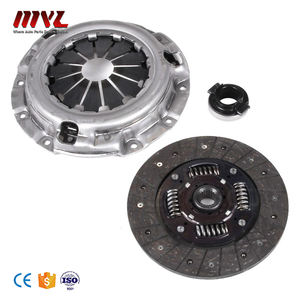 High Performance Manufacturer Directory Clutch Kit OEM Size for KIA RIO
