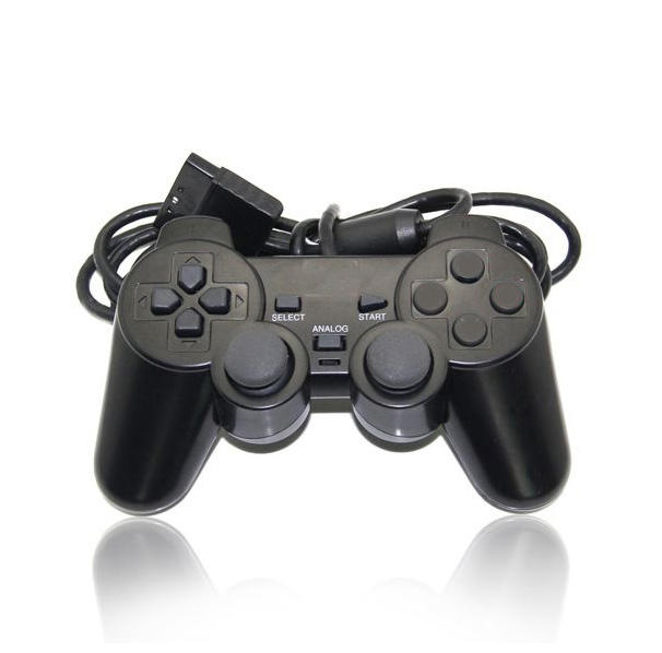 Honson wholesale For ps2 controller joystick Gamepad For Ps2 Controller