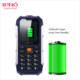 2g 2.0inch design IP67 rugged cheap basic china mobile phone