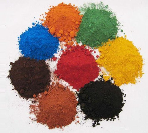 100% Natural Food Coloring red Gardenia Yellow,organic iron oxide pigment Natural Edible Pigment