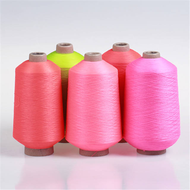 30 denier nylon 66 sewing yarn with high quality for socks linked