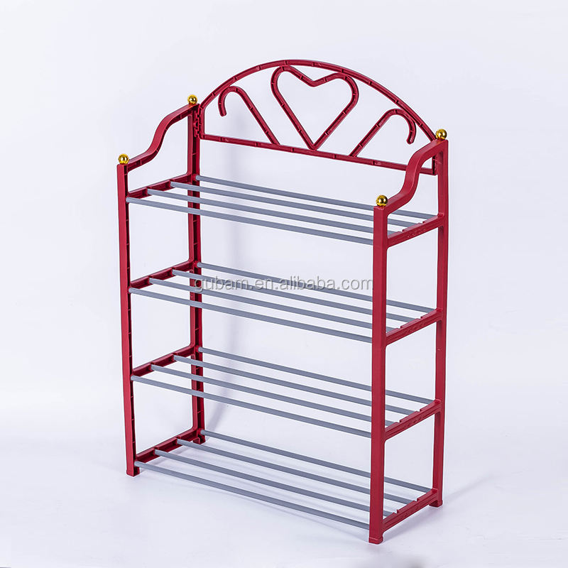 hot selling stainless steel shoe rack