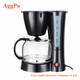 10-Cup Drip Coffee Maker Coffee Machine Coffeemaker Home Coffee Brewer AG-CM1020