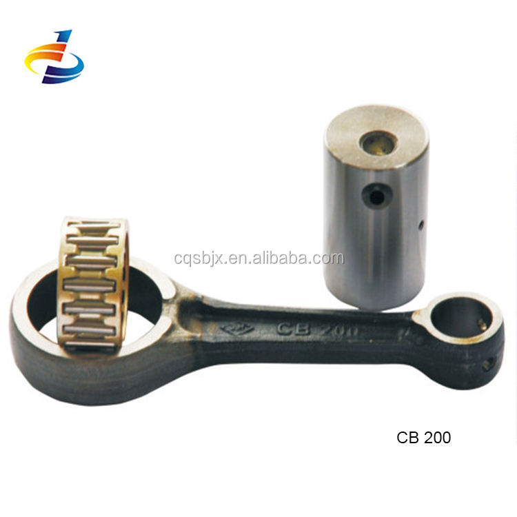 For Honda Zongshen CB200 Motorcycle Connecting Rod