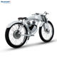 48V China Fashion Milg 26 inch 48 Volt Harley Motorized E Bike Chopper Munro 2.0 Electric Bicycle for Adults
