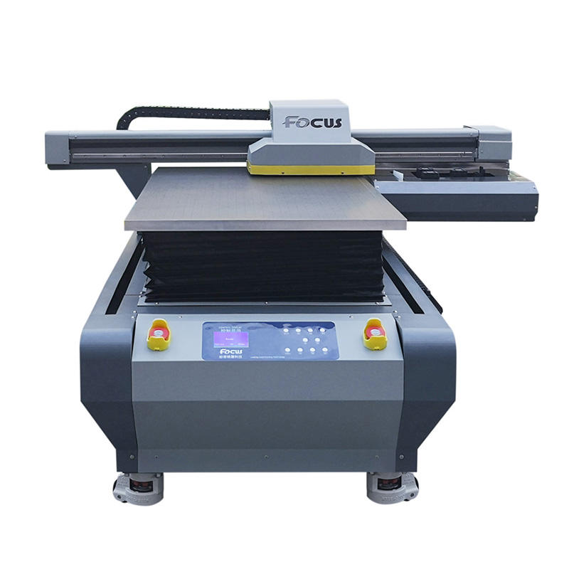Galaxy Jet x <span class=keywords><strong>flatbed</strong></span> handtop uv printer industriële <span class=keywords><strong>precisie</strong></span> 3D <span class=keywords><strong>flatbed</strong></span> 3 hoofd a2 uv printer