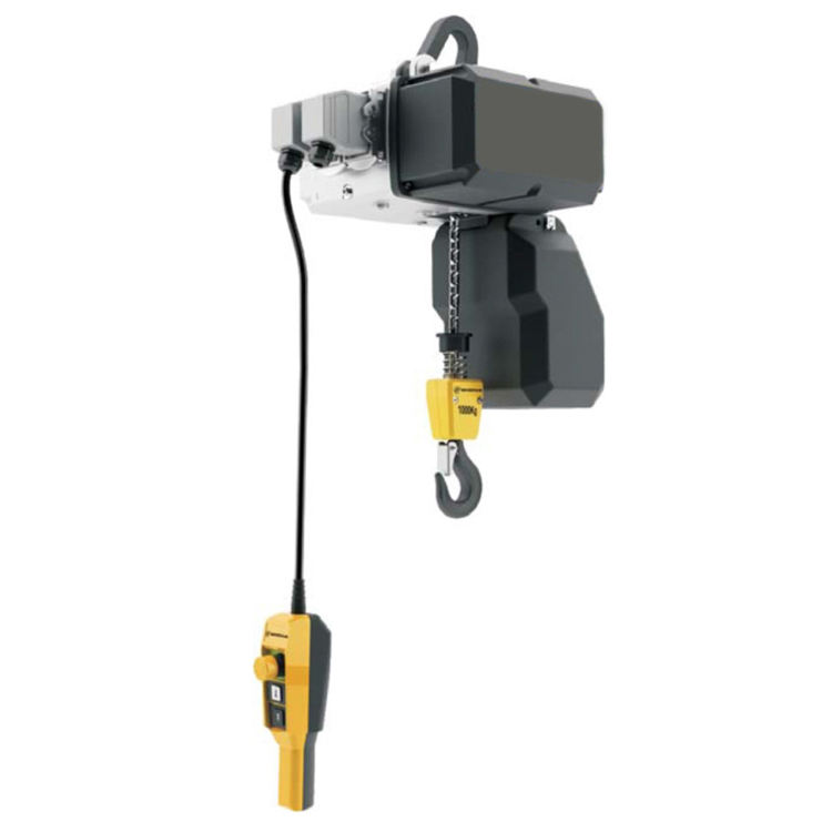 Electric chain hoist 500kg 5 ton capacity