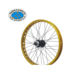 Aluminum color bicycle rim, fat bike rim made by china supplier