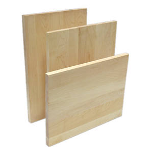 Wholesale Indoor Usage Oak/ Birch/ Beech/ Pine/Fir/ Poplar/ Paulownia Solid Wood Boards