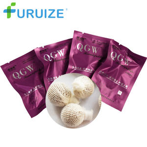 100% Chinese herbal yoni pearls vaginal clean point tampons