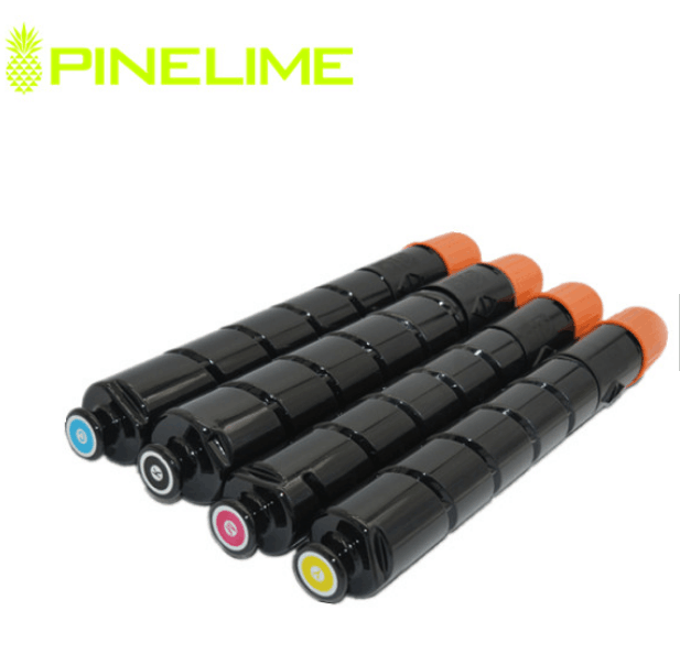 New compatible color laser NPG-52 GPR-36 EXV34 for Canon IR-AC2020i/2025i/2030i/C2225/C2230/2220