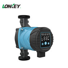 New home intelligent boiler feed hot water silent circulation pump